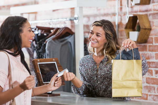 The importance of personalisation in retail marketing
