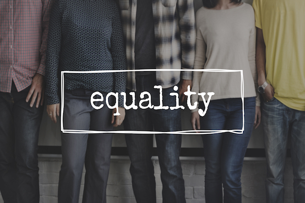Australia and The Age of Equality