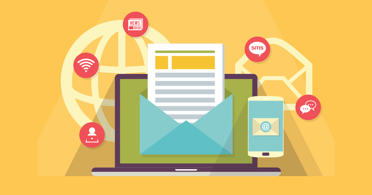 5 Email Marketing Techniques To Get Noticed Amid All The Noise