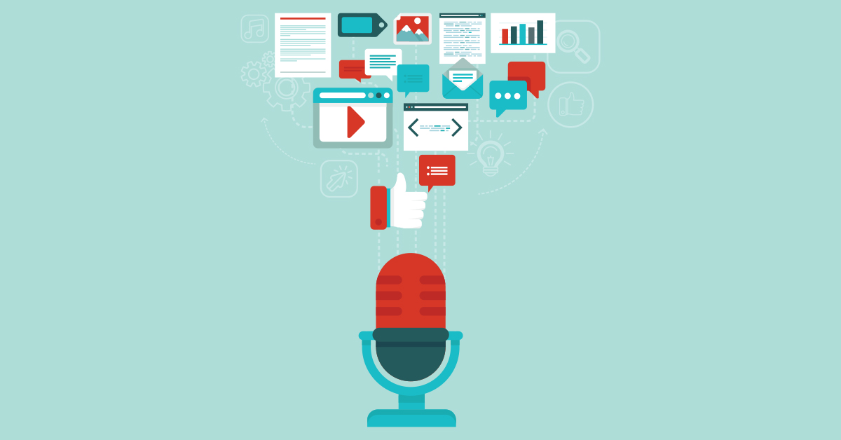 What Podcasting Can Teach Sales Reps About Prospecting