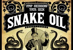Are You a Social Media Snake Oil Salesman?