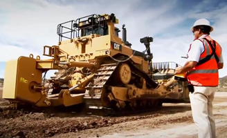 How Caterpillar Constructs a Strong B2B Social Media Strategy