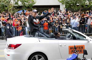 What Businesses Can Learn From the 2012 San Francisco Giants
