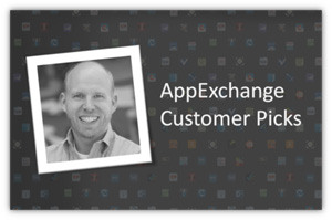 AppExchange All-Star: Jason Atwood's App Picks