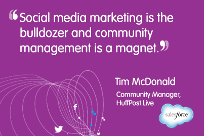 5 Social Media Tips from a HuffPost Live Community Manager