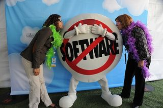 8 Ways to Have Fun at the Dreamforce Success Community Zone
