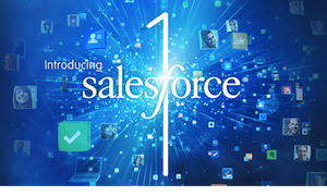 Gartner Names Salesforce.com a Leader in the aPaaS Magic Quadrant