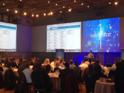 Canada: Join Salesforce customers, developers and partners at an event near you