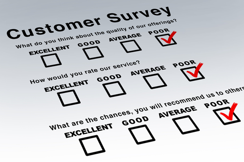 How to Find the Cause of Poor Customer Service at Your Business