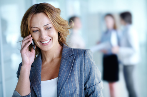 Answering the Call: Why Voice is the Biggest Untapped Mobile Opportunity for Businesses