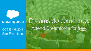 FREE Dreamforce Expo+ Passes Now Available!
