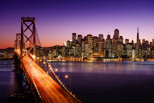 4 Reasons Why San Francisco Is the Perfect City for Dreamforce