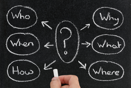 The Most Powerful Question in Sales (and 3 Ways to Use it)