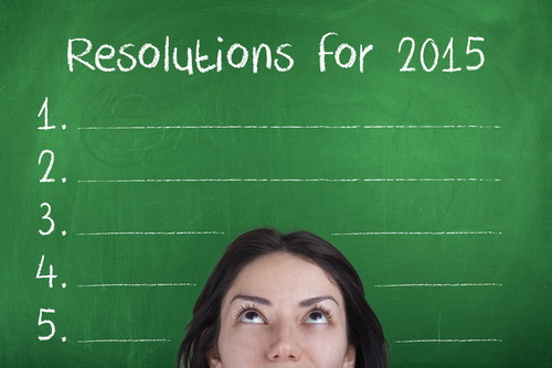 5 Business Resolutions to Start Right Now