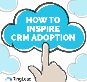How to Inspire CRM Adoption in 2015