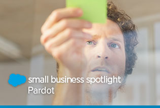Small Business Spotlight: 3 Lessons for SMB Marketers, from SMB Marketers