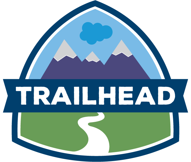 Boost je carriere met Trailhead!