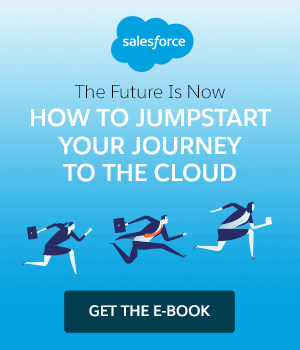 Download the How to Jumpstart Your Journey to the Cloud e-book