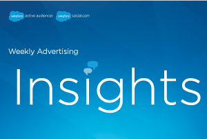 Advertising Insights: Audience Targeting, Mobile App Install Ads, Twitter & Instagram
