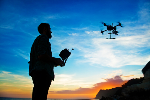 Why Drones Will Transform How We Work [VIDEO]