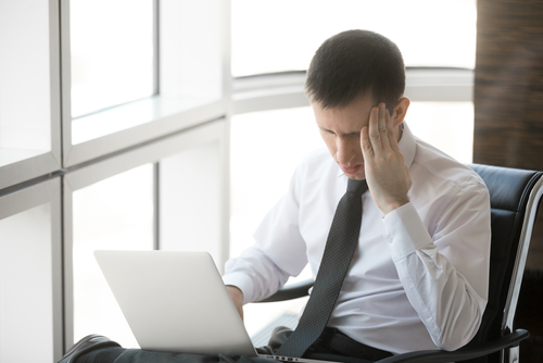 5 Things That Frustrate CEOs About Sales – and What You Can Do About It