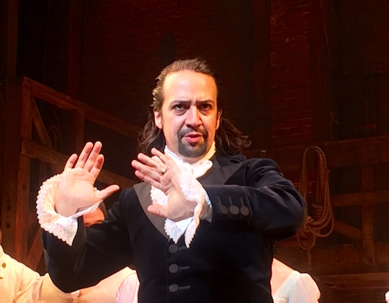 4 Ways to Create a Buzz on Social Media, the 'Hamilton' Way