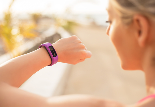 Predictions for 2016: Wearables and Wellness Go Together
