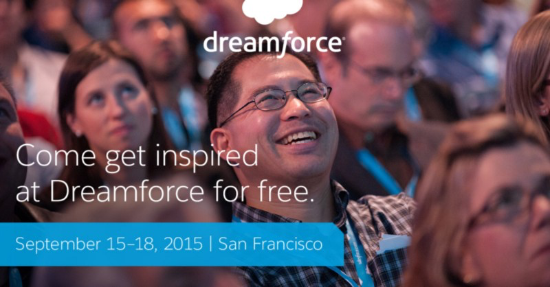 FREE Dreamforce Expo+ Passes Now Available