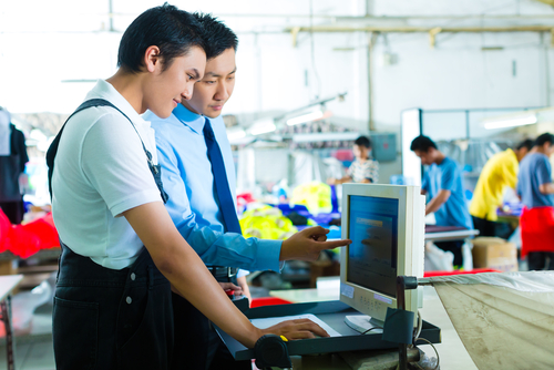 Why Manufacturers Must Utilize Technology for the New World of Sales