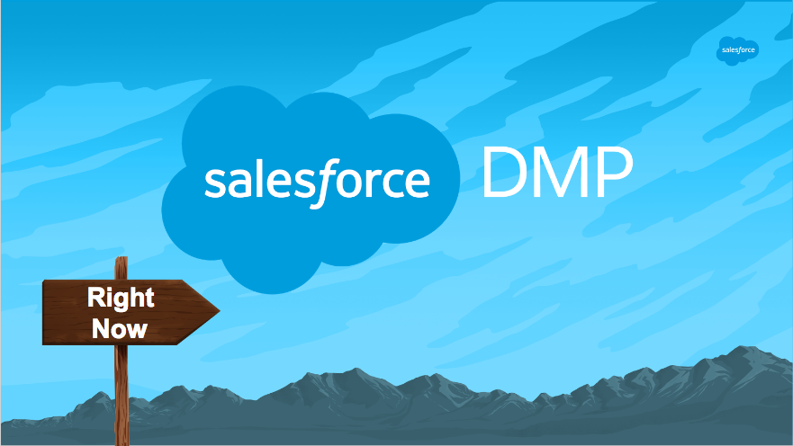 Krux Is Now Salesforce DMP