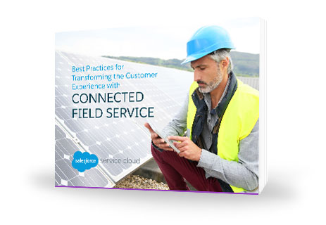 3 Stats that Will Have You Rethinking How Your Business Does Field Service