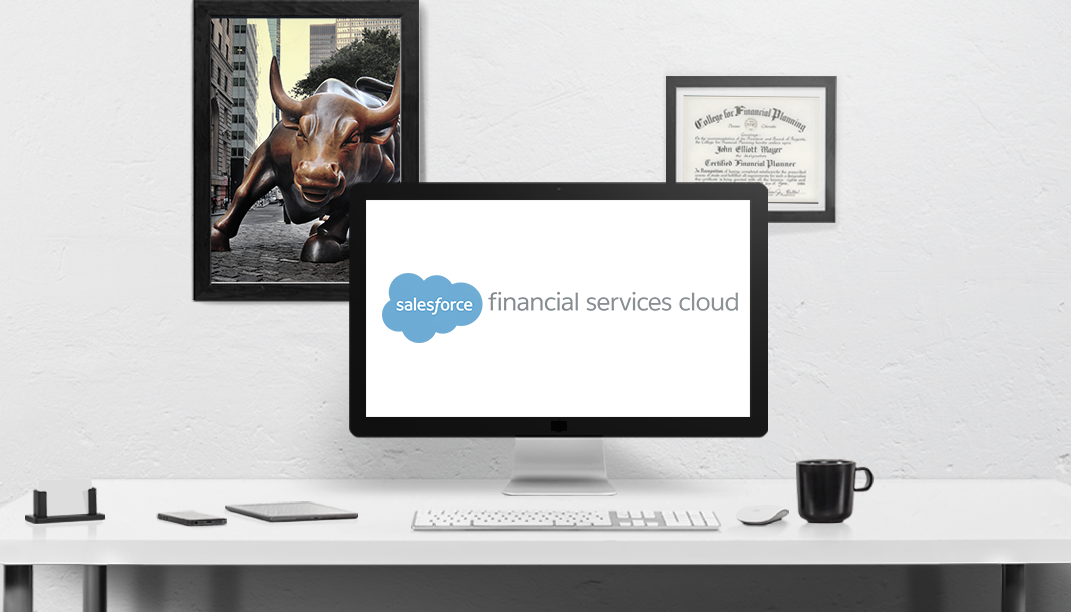 Salesforce Financial Services Cloud: Transforming Wealth Management for the Digital Age