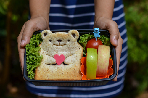 Your Sales Lunchbox: Boost Your Selling Skills in 30 Minutes