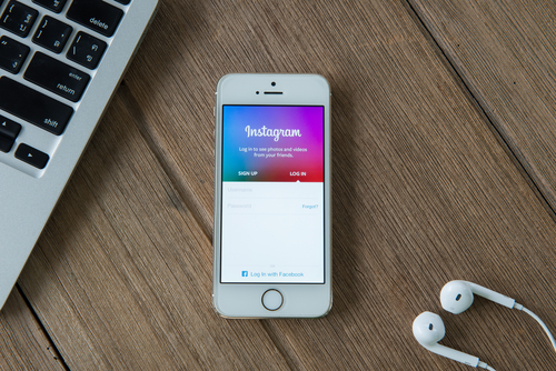 Why Email Marketers are Loving Instagram