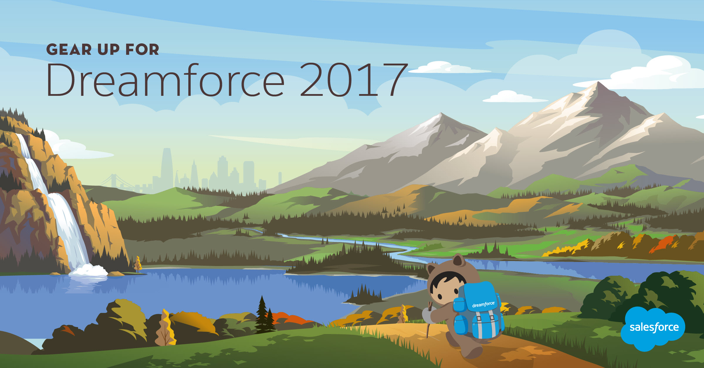 Dreamforce 2017: Gear up for the Biggest Customer Service Event of the Year