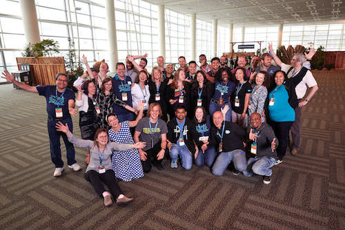 Welcome 28 New Salesforce MVPs!