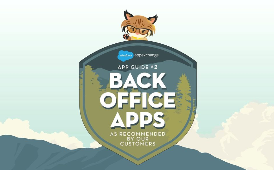 23 Salesforce Customers Review Back Office Apps