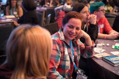 3 Questions for Marketing Trailblazers at Dreamforce