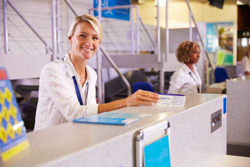 4 Customer Service Tactics To Make the Skies Friendly Again