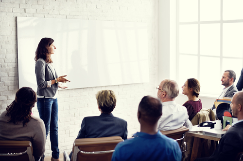 4 Killer Sales Management Training Topics
