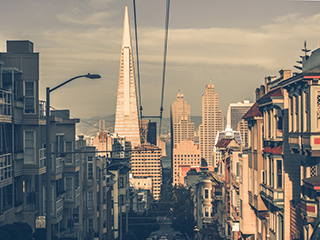 4 Reasons San Francisco Is the Perfect City for Dreamforce