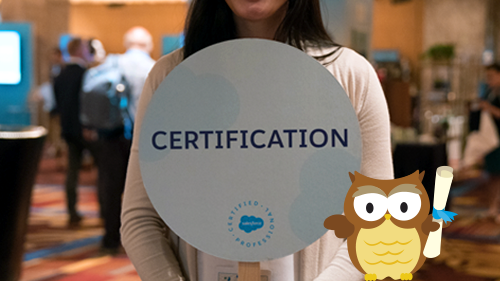 4 Ways to Get Certification Ready for Dreamforce '17!