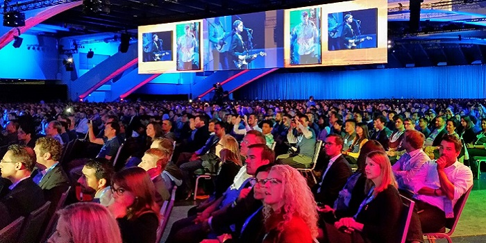 5 Experiences B2C Marketers Can't Miss at Dreamforce 2017