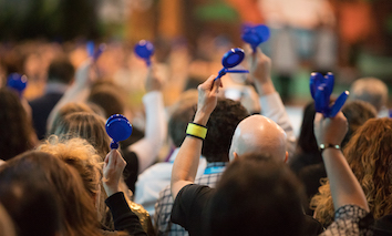 5 Ways Salesforce Admins Rocked Dreamforce '17
