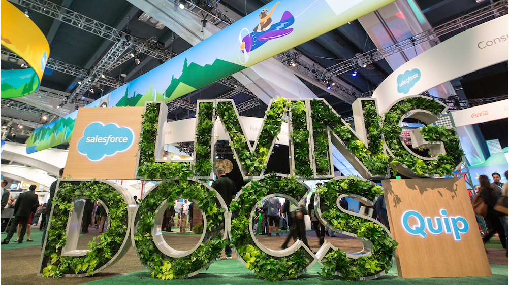 5 Ways to Have the Most Productive Dreamforce Ever