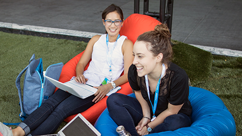 7 Tips For Navigating the Dreamforce Campus