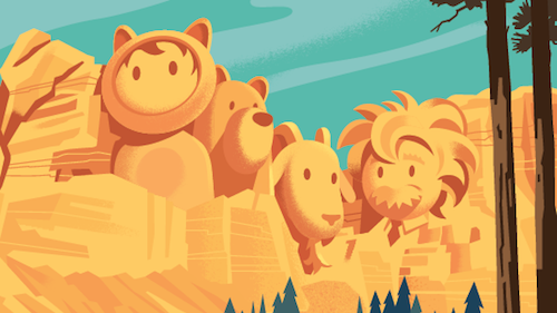 Behind the Scenes: The Making of Salesforce's New Ad Campaign