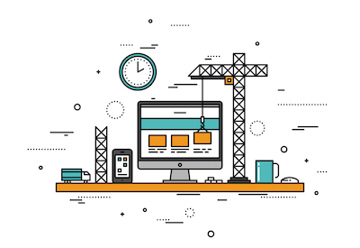 Building an Effective Website for Small Businesses