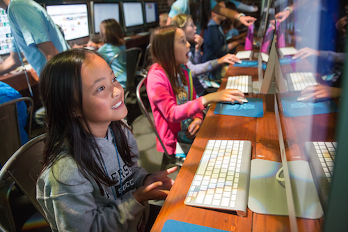 Celebrating Our Fifth Year of Expanding Computer Science Education in Bay Area Public Schools