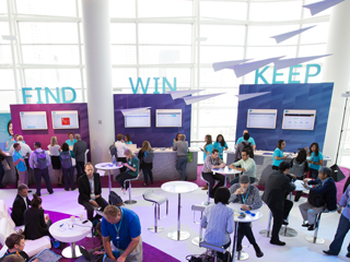 Checklist: Dreamforce for Small and Medium Businesses